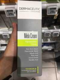 Dermaceutic - Mela cream - Pigmentation cream