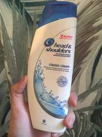 Head & Shoulders - Classic Clean - Shampooing antipelliculaire
