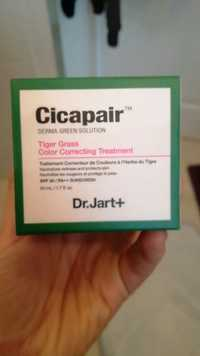 DR.JART+ - Cicapair - Tiger grass color correcting treatment SPF 30