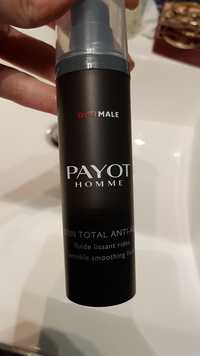 Payot - Optimale - Soin total anti-âge homme