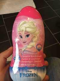 Lorenay - Frozen - Shampooing & démêlant