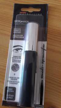 Maybelline - Brow precise fiber filler - Mascara sourcils