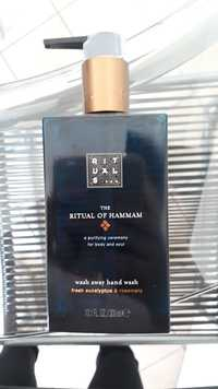 RITUALS - The ritual of Hammam - Hand wash