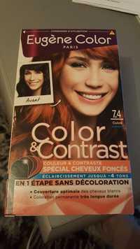 EUGÈNE COLOR - Color & contrast 7.4 cuivré