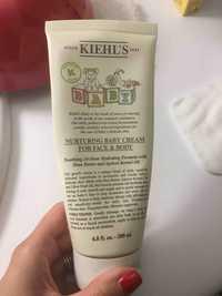 KIEHL'S - Baby - Nurturing baby cream for face & body