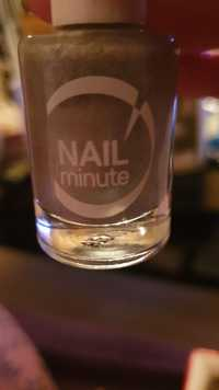 Body'minute - Nail minute - Vernis à ongles