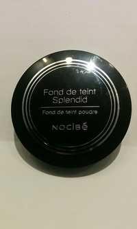 NOCIBÉ - Splendid - Fond de teint poudre