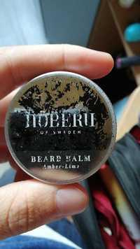 NOBERU - Beard balm