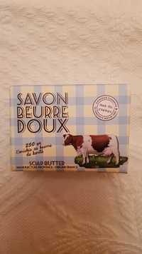 MAS DU ROSEAU - Savon beurre doux