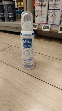 Mixa - Sensitive confort - Déodorant peau sensible 48h