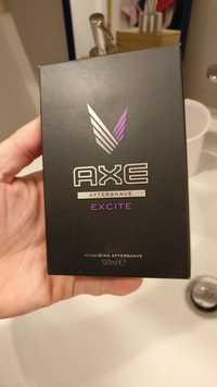 AXE - Excite - Aftershave