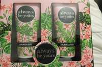 Figenzi - Always be yours - Shower gel and Body lotion