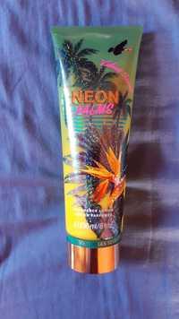 VICTORIA'S SECRET - Neon palms - Lotion parfumée