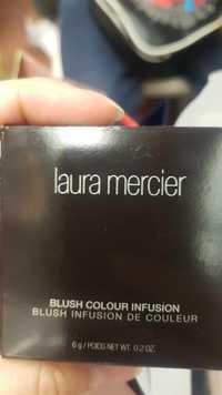 LAURA MERCIER - Blush infusion de couleur