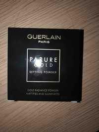 Guerlain - Parure gold - Setting powder