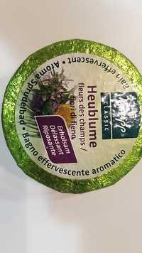 Kneipp - Heublume - Bain effervescent