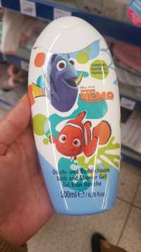 DISNEY - Finding Nemo - Gel Bain Douche