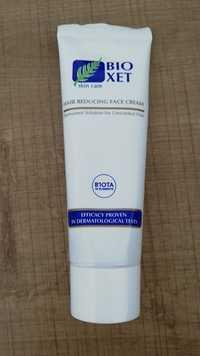 BIOXET - Hair reducing face cream