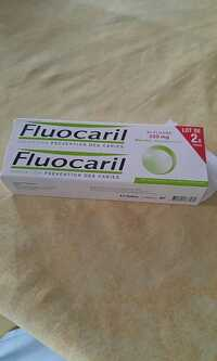FLUOCARIL - Pâte dentifrice bi-fluoré menthe