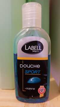 LABELL - Men Sport - Douche