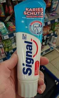 Signal - Protection Caries 3 in 1 - Dentifrice
