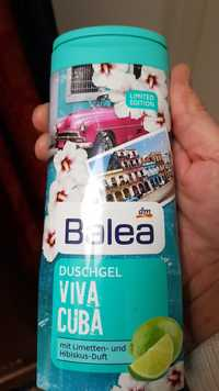 Balea -  Viva cuba - Duschgel