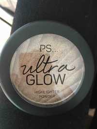Primark - PS... ultra glow - Highlighter powder