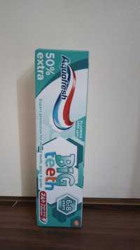 AQUAFRESH - Big teeth - Fluoride Toothpaste