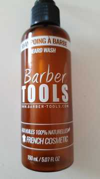 BARBER TOOLS - Shampooing à barbe