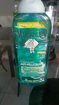 Le petit marseillais - Shampooing anti-pelliculaire