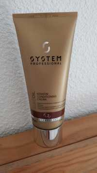 SYSTEM PROFESSIONAL - Luxe Oil - Keratin conditioning cream