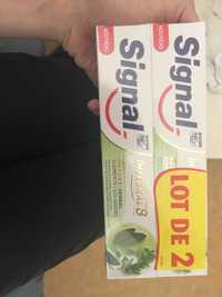 SIGNAL - Integral 8 - Herbal soin gencives