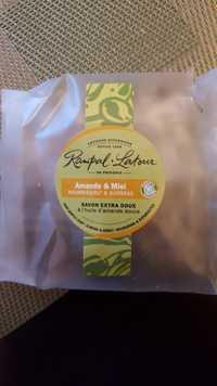 RAMPAL LATOUR - Savon extra doux à l'amande et miel