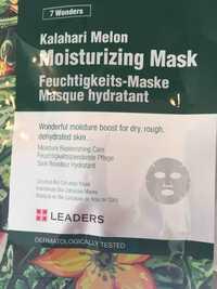 LEADERS - Masque hydratant