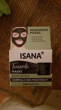 ROSSMANN - Reinigende maske
