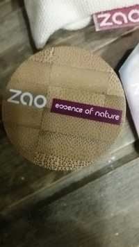 Zao essence of nature - Primer yeux