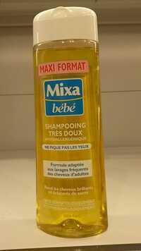 MIXA - Bébé - Shampooing très doux