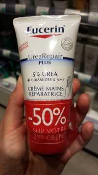 Eucerin - UreaRepair plus - Crème mains réparatrice 5% urea