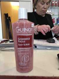 Guinot - Gommage facile