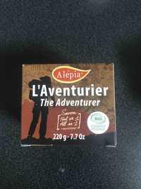 ALEPIA - L'aventurier - Savon tout en 1 bio