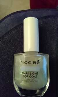 Nocibé - Dark light top coat