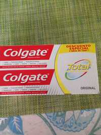 COLGATE - Dentifrico con fluor