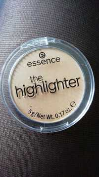 Essence - The highlighter 20 hypnotic