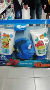 DISNEY - Finding nemo - Bathtime set