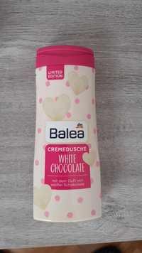 BALEA - Cremedusche white chocolate