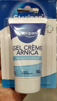 STERIPAN - Soulage et protège - Gel crème arnica