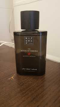 RITUALS - The Ritual of Samurai - After shave