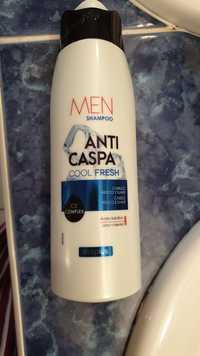 DELIPLUS - Men - Shampoo Anti caspa