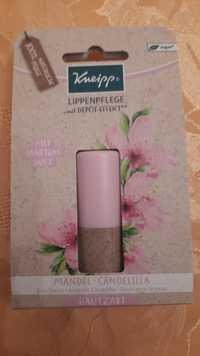 KNEIPP - Soin lèvres à l'amande candelilla doux pour la peau