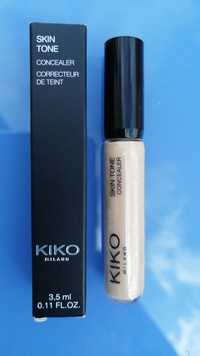 Kiko - Skin tone - Correcteur de teint